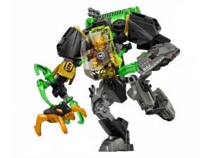 obrázek Lego 44019 Hero Factory ROCKŮV TAJNÝ STROJ