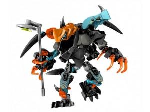 obrázek Lego 44021 Hero Factory DVOJATEC VERSUS FURNO & EVO