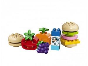 obrázek Lego 10566 Duplo Tvořivý piknik