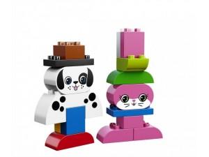 obrázek Lego 10573 Duplo Postav si zvířátka