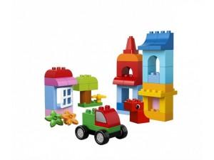obrázek Lego 10575 Duplo Kreativní kostka
