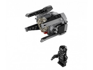 obrázek Lego 75031 SW TIE Interceptor™ (Stíhačka TIE)
