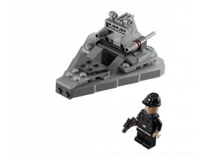 obrázek Lego 75033 SW Star Destroyer™ (Hvězdný destruktor)