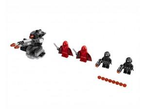 obrázek Lego 75034 Death Star™ Troopers (Troopeři hvězdy s