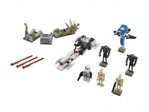 obrázek Lego 75037 Star Wars Bitva na Saleucami