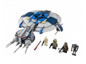 obrázek Lego 75042 SW Droid Gunship™ (Bombardér droidů)