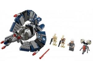 obrázek Lego 75044 Star Wars Droid Tri-Fighter™