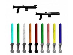 obrázek Lego 13003 Galaxyarms
