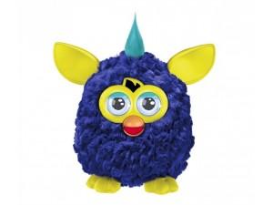 obrázek Hasbro Furby Cool modrý se žlutými oušky
