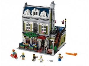 obrázek Lego 10243 Parisian Restaurant