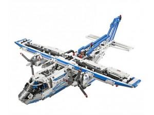 obrázek Lego 42025 Technic Nákladní letadlo