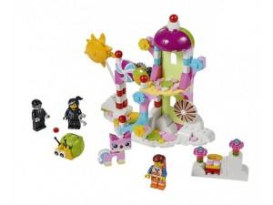 obrázek Lego 70803 Movie Palác v Obláčkové zemi Cuckoo