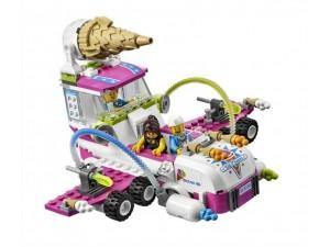 obrázek Lego 70804 Movie Zmrzlinářský stroj