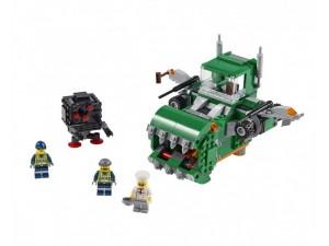 obrázek Lego 70805 Movie Drtič odpadu