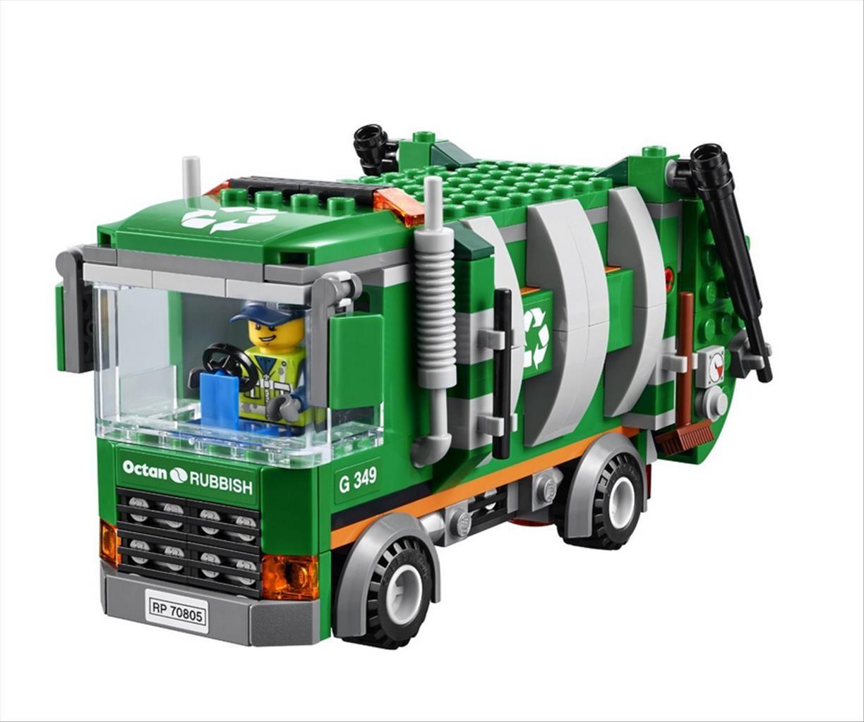 Lego 70805 Movie Drtič Odpadu Dzunglehracek Cz Lego A