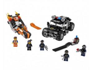 obrázek Lego 70808 Movie Super honička