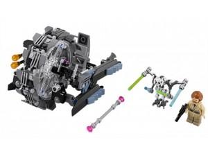 obrázek Lego 75040 General Grievous' Wheel Bike™ (Motorka