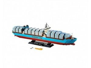 obrázek Lego 10241 Maersk Line Triple-E