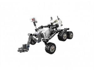 obrázek Lego 21104 NASA Mars Science Laboratory Curiosity