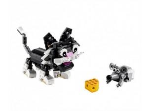 obrázek Lego 31021 Creator Chlupáči