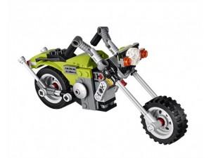 obrázek Lego 31018 Creator Dálniční motorka