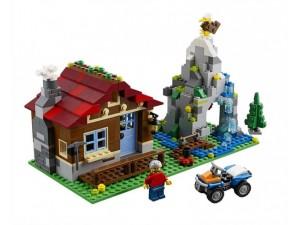 obrázek Lego 31025 Creator Horská bouda
