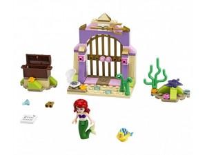 obrázek Lego 41050 Disney Princess Tajné poklady Ariely