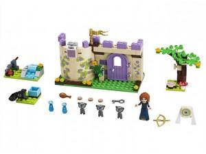 obrázek Lego 41051 Disney Princess Hry princezny Meridy