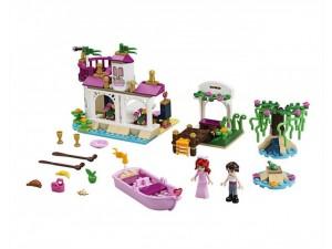 obrázek Lego 41052 Disney Princess Kouzelný polibek Ariely