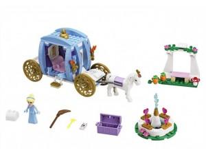 obrázek Lego 41053 Disney Princess Popelčin kouzelný kočá