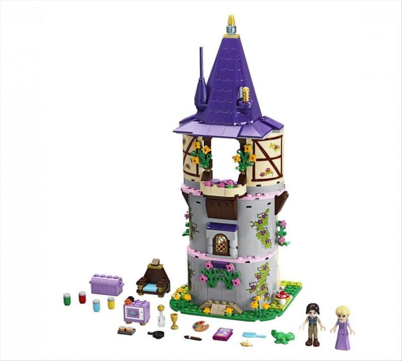Lego 41054 Disney Princess Kreativní věž princezny