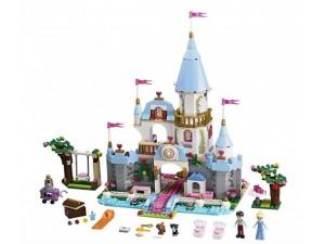 obrázek Lego 41055 Disney Prince Popelčin romantický zámek