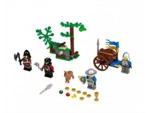 obrázek Lego 70400 Castle Lesní léčka