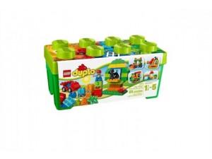 obrázek Lego 10572 Duplo Box plný zábavy