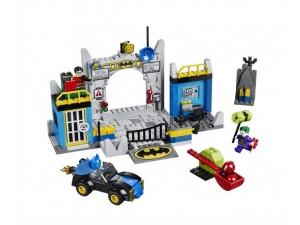 obrázek Lego 10672 Juniors Batman