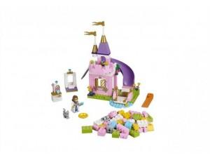 Lego 10668 Juniors Zámek princezny