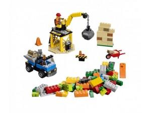 obrázek Lego 10667 Juniors Stavební Box