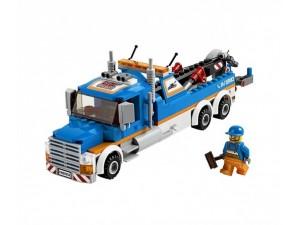 obrázek Lego 60056 City Odtahový vůz