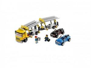 obrázek Lego 60060 City Autotransportér