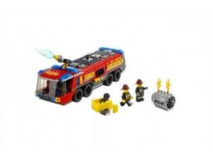 obrázek Lego 60061 City Letištní hasičské auto