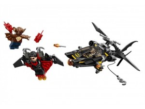 obrázek Lego 76011 Super Heroes Batman: Útok Man-Bata