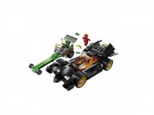 obrázek Lego 76012 Super Heroes BatMan: Riddlerova honičk