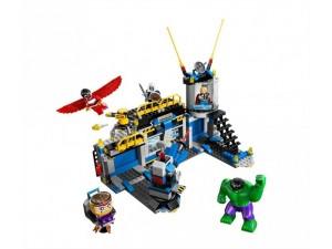 obrázek Lego 76017 Super Heroes 76017 Captain America vs.