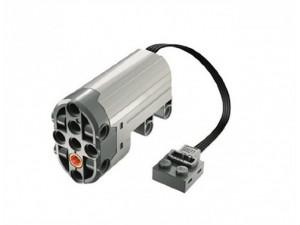 obrázek Lego 88004 Power Functions Servo Motor