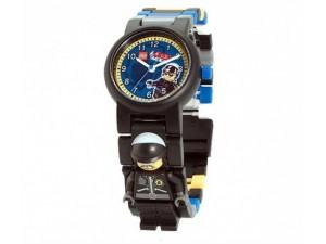obrázek Lego 5003023 hodinky Movie Bad Cop