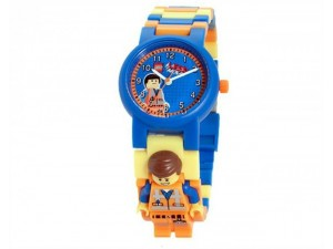 obrázek Lego 5003025 hodinky Movie Emmet