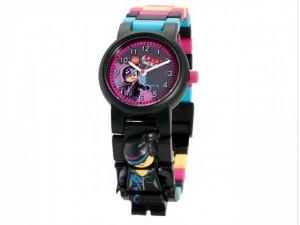 obrázek Lego 5003024 hodinky Movie Lucy/Wyldstyle
