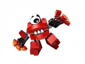 obrázek Lego 41501 Mixels Vulk