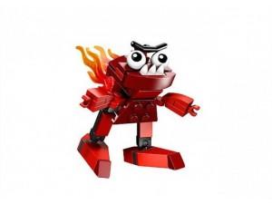 obrázek Lego 41502 Mixels Zorch