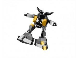obrázek Lego 41504 Mixels Seismo